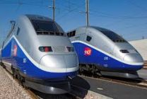High speed rail service Barcelona-Paris launched
