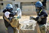 Russia assures Syria is committed to chemical weapons removal
