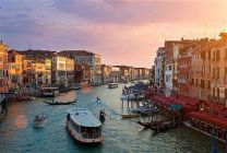 Venice at war over planned Islamic museum