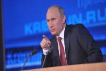 No need to use troops in Ukraine now, possibility still exists: Putin