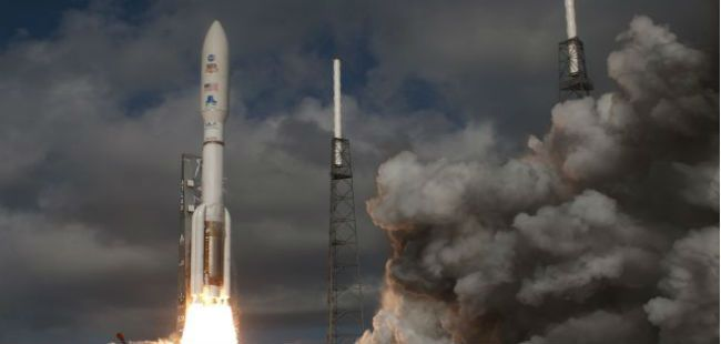 Russia stops selling its RD-180 engines to NASA