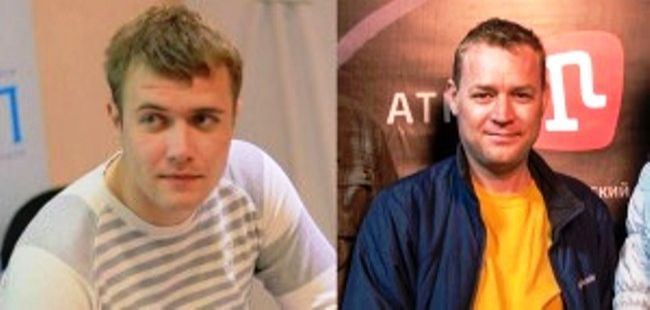 Crimean journalists attacked by self-defense in Simferopol