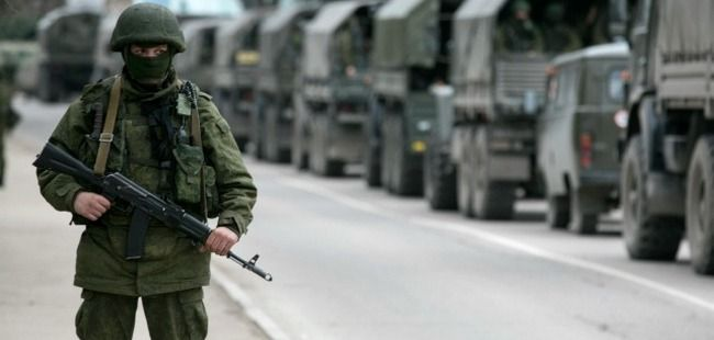 Putin asks lawmakers to revoke right to use force in Ukraine