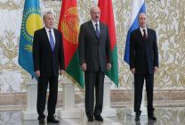 Moscow may review import bans if West shows commitment to dialogue