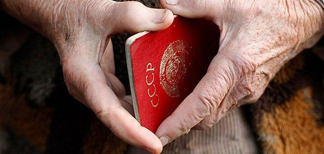 Crimeans able to vote on Soviet passports in Parliament elections