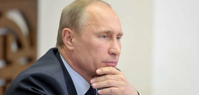 Putin tightens control of defence sector
