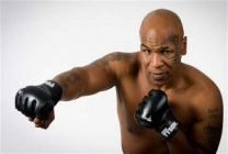 Boxer Mike Tyson to become a member of the Union of Russian Writers