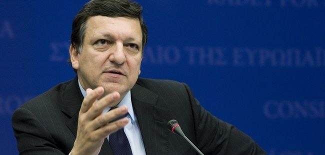 Barroso sees elections in Ukraine as victory of democracy