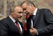 Russia to reduce gas prices for Turkey by 6%
