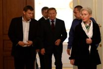 Kyiv, pro-Russian rebels failed to agree on a new round of peace talks