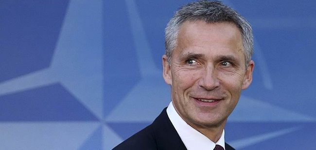 NATO strengthens forces in eastern Europe against Russia