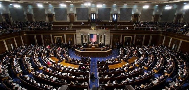 Congress passes resolution urging Obama to send weapons to Ukraine