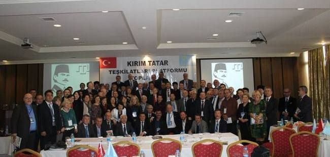 Preparations for the World Congress of Crimean Tatars started