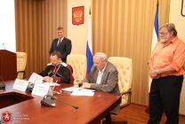 Crimean authorities to cooperate with Czech Republic's Cossacks