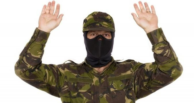 Another fighter voluntarily left DPR
