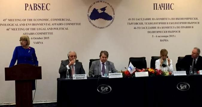 PABSEC session may not be held in Russia due to Crimea'a occupation