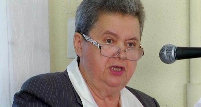 Svoboda Party candidate doused with acid