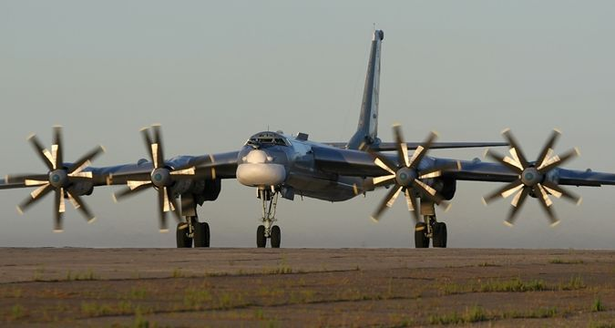 Can Russian bombers fly without Ukrainian engines?