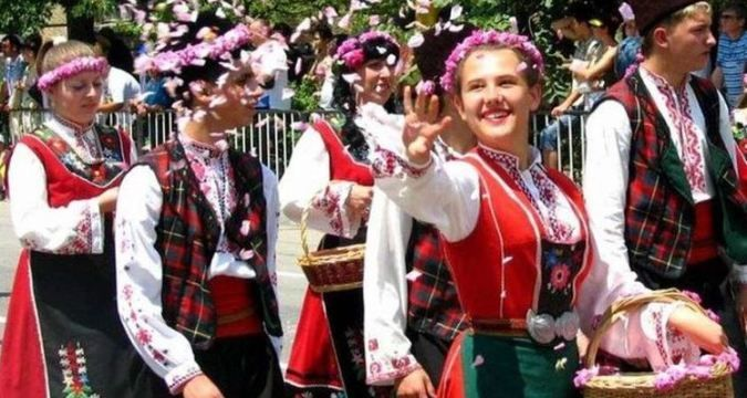Bulgarian villages may be created in occupied Crimea