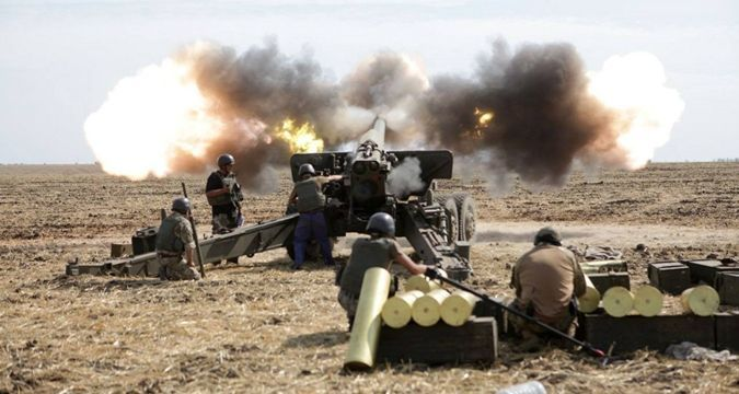AFU are going to return artillery to front line