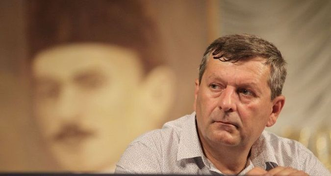 Doctors not allowed to see Ahtem Chiygoz