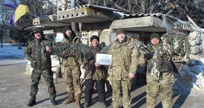 Hostilities flare up in ATO area