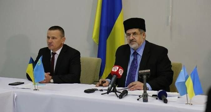 Meeting of World Congress of Crimean Tatars officially launches