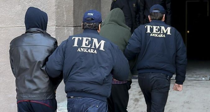 17 people detained in Ankara during investigation into terror attack