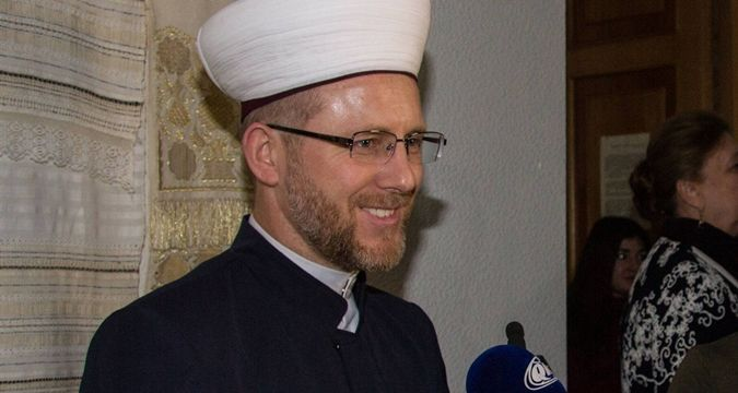 Ukraine's Mufti condemned searches in Crimean mosques and medreses
