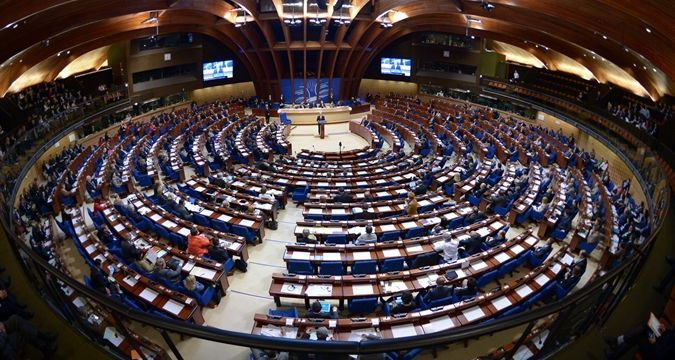 PACE to open session with discussion of Savchenko