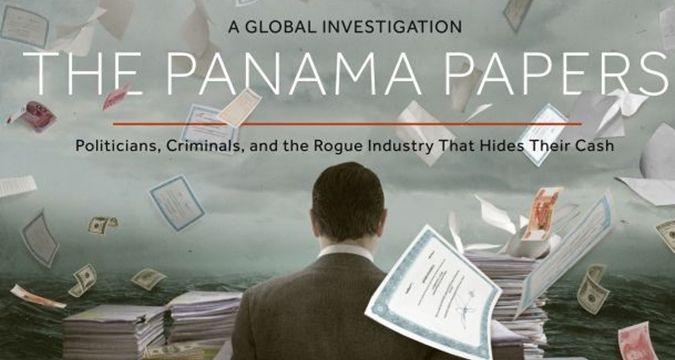 Panama Papers: 2229 Russians on the list