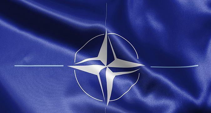 NATO not ruling out possibility of war with Russia