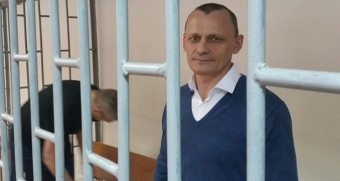 Russian court finds Karpyuk and Klykh guilty