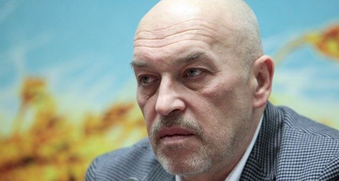 Tuka: Trade with Donbas has never been stopped