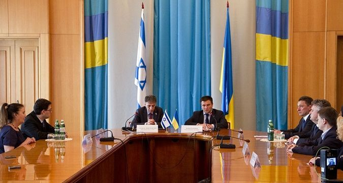 Ukrainians will be able to officially work in Israel