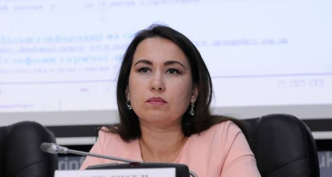 Yuksel: We hope Flag Day won't be disrupted in Crimea
