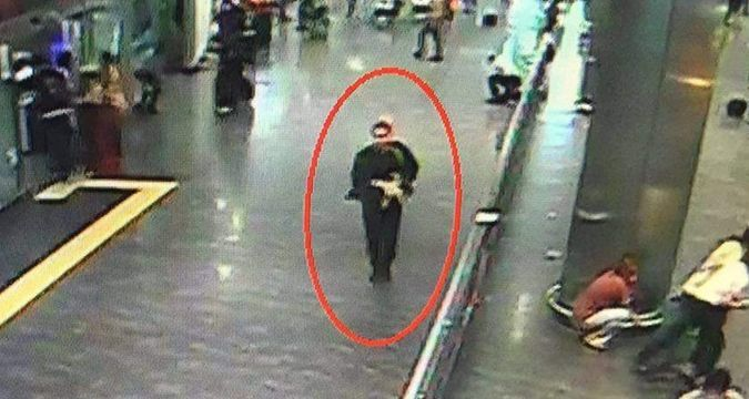 Another suspect in Istanbul attack identified
