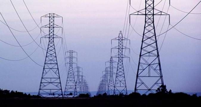 9-hour power cuts to hit Kerch (DOCUMENT)
