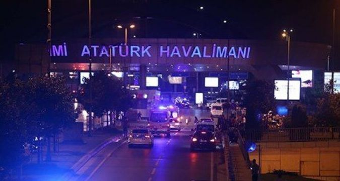 Istanbul terror attack: 16 more suspects detained
