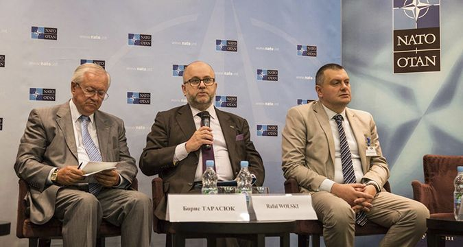 Poland to invest in development of Armed Forces of Ukraine