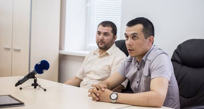 Kurbedinov: They won't distract me from the main case