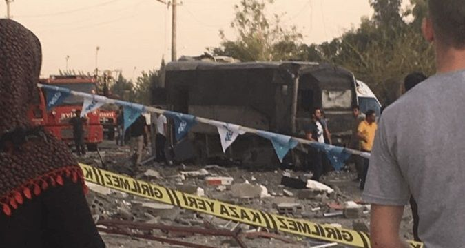Several people killed in another explosion in Turkey