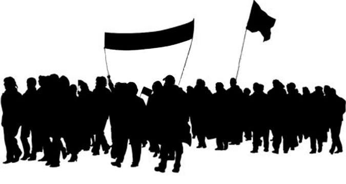 All-Crimean protest rally to be held in Simferopol