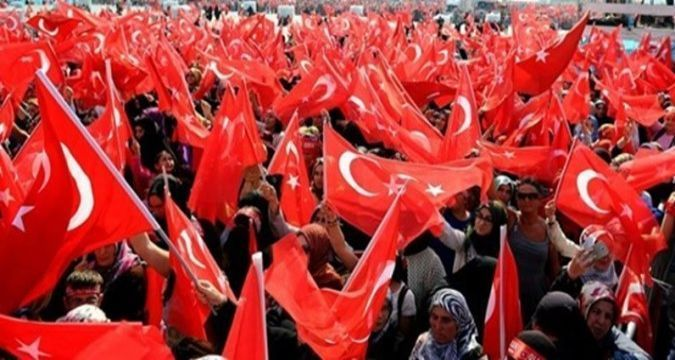 A new wave of protests to sweep Turkey