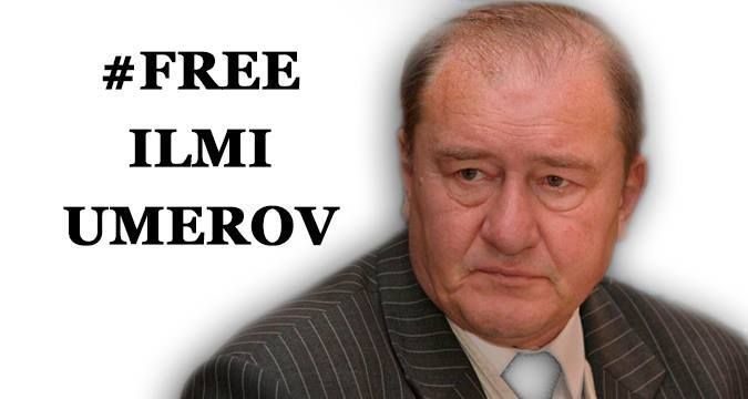 Lawyers Alliance concerned over Ilmi Umerov's health state
