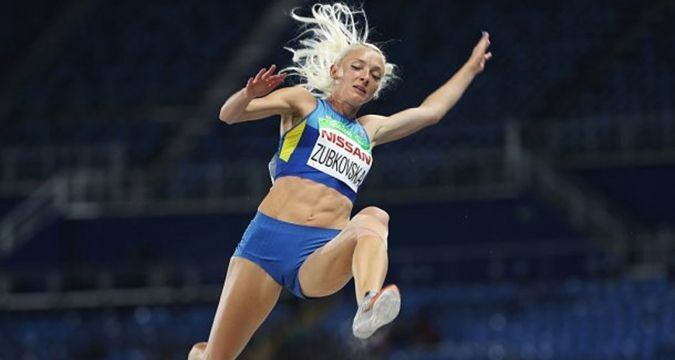 Ukrainians won 11 medals for the 6th day of Paralympics