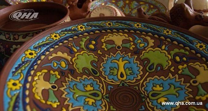 Crimean Tatar ornament to be submitted  to UNESCO list