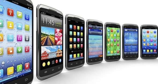 Free phones for luring people to election in Crimea