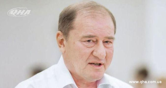 Umerov urged Ukraine not to recognize elections in Russia