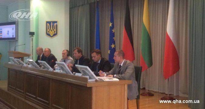 SBGS launched a new border management project